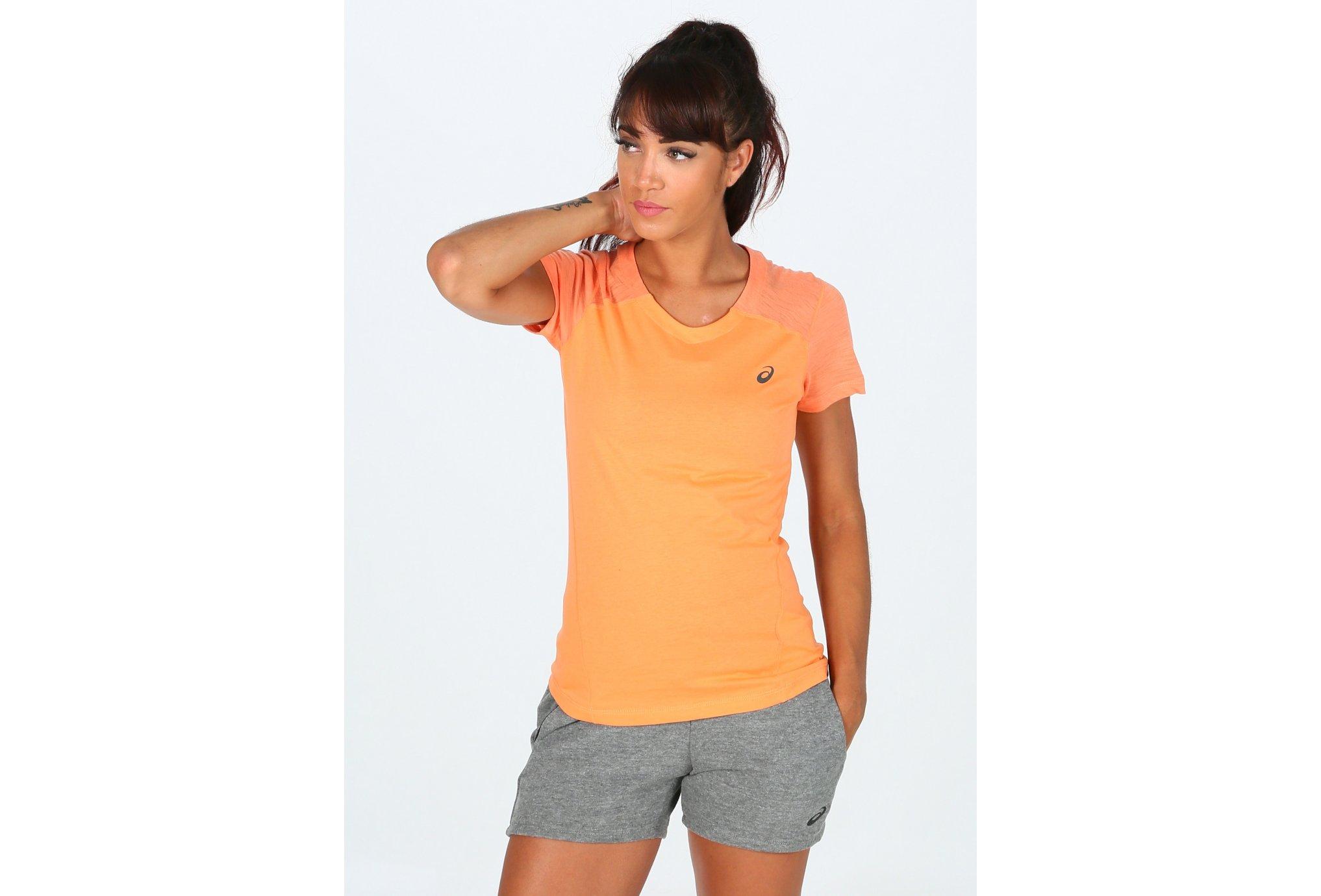Asics FuseX W Diététique Vêtements femme
