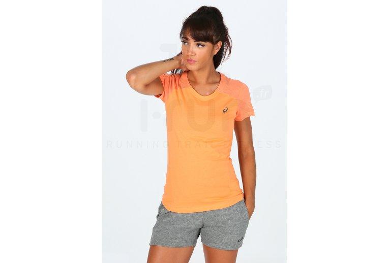 Asics Camiseta FuzeX