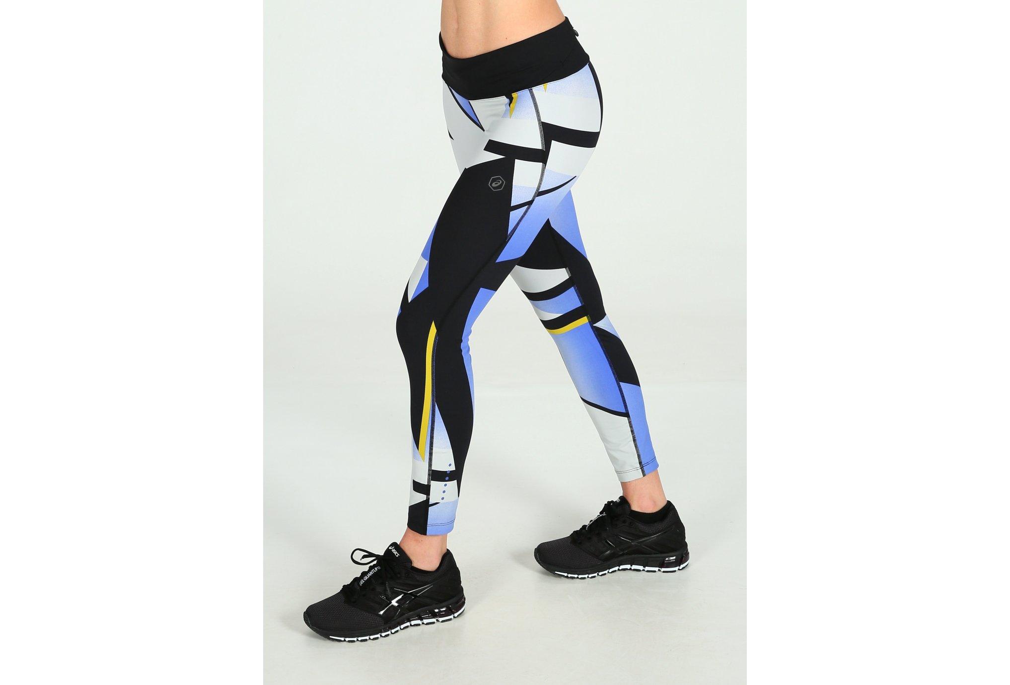 Asics FuzeX 7/8 Tight W vêtement running femme
