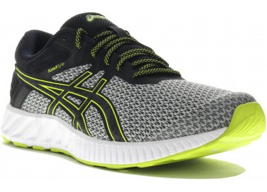 Asics FuzeX Lyte 2 M pas cher - Destockage running Chaussures homme ... a7a2351033b5