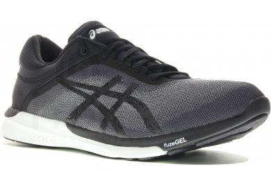 asics chaussures de running fuzex homme