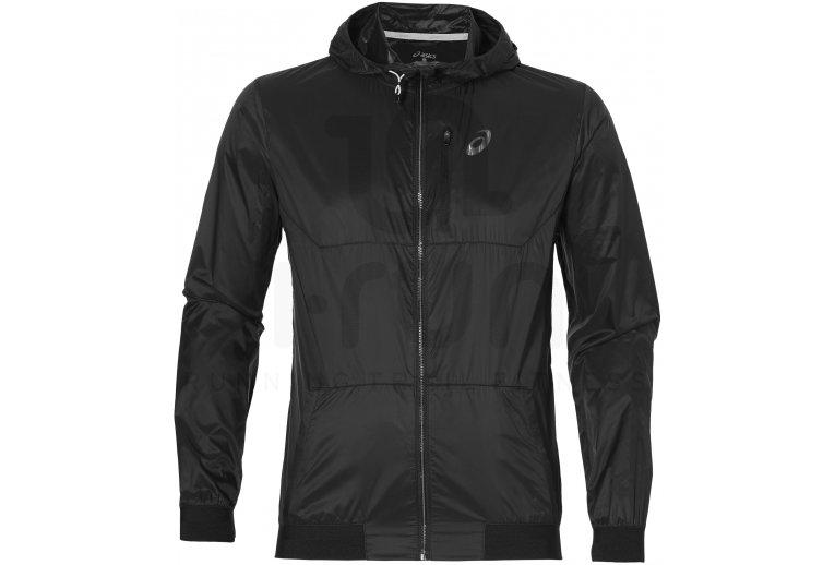 Chaquetas En Hombre Ropa Jacket Promoción Chaqueta Asics Fuzex Tr F1aa4q