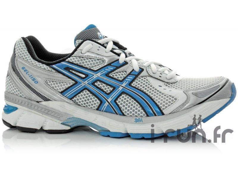 Asics Gel 1150 pas cher - Destockage running Chaussures homme en promo