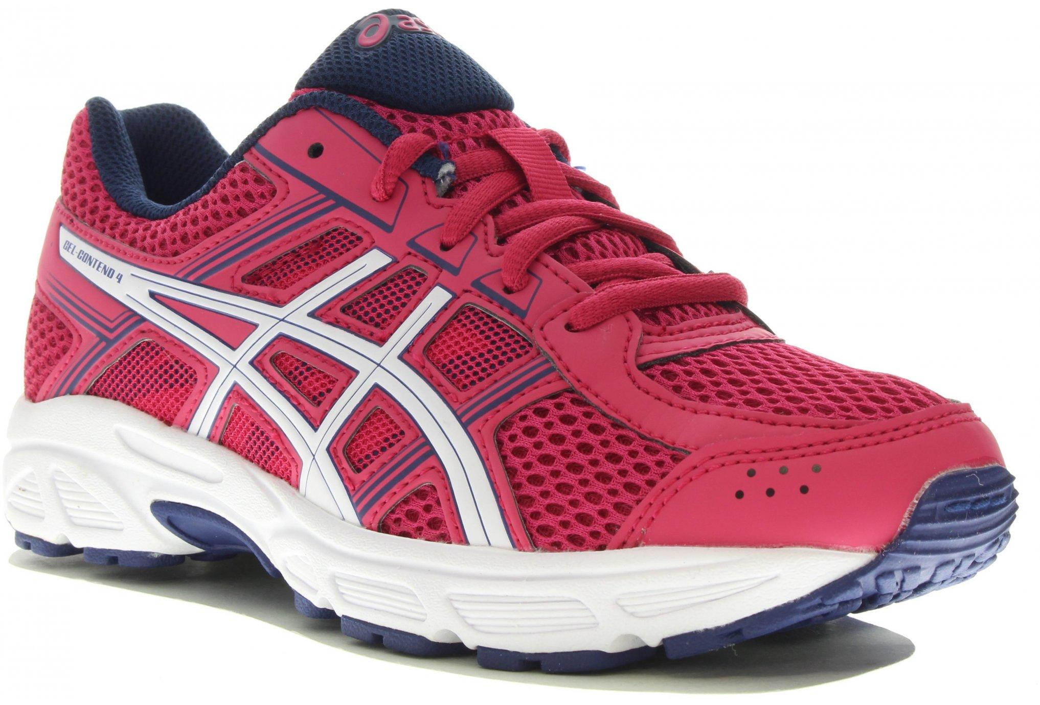 Asics Gel Contend 4 GS Chaussures running femme