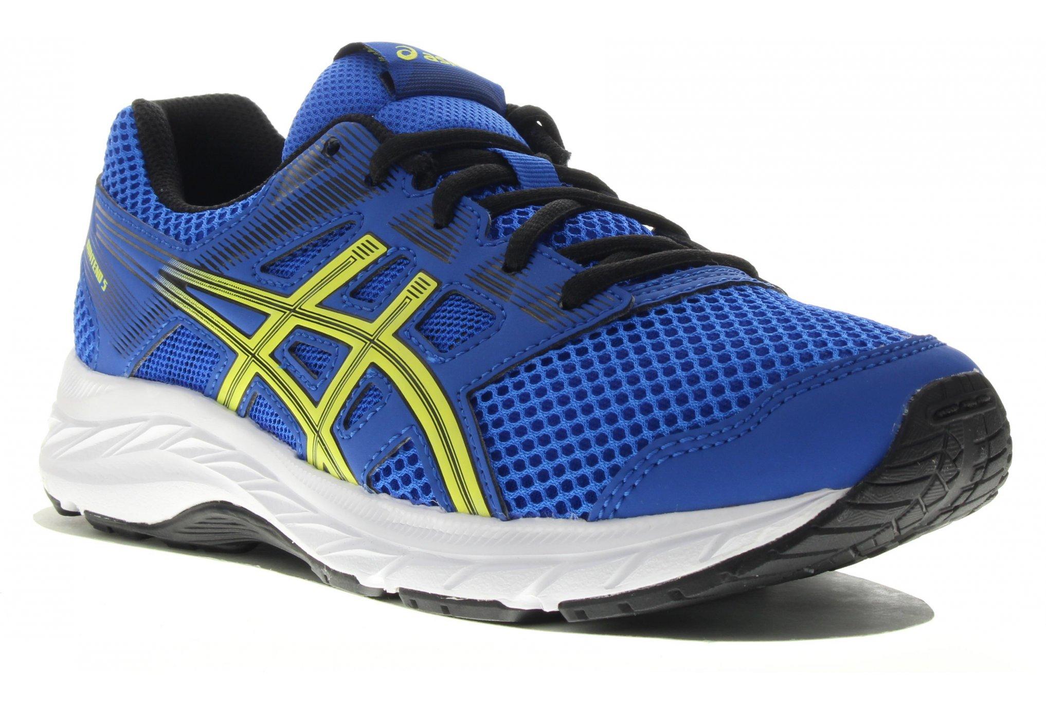 adf2a0225 Outlet de zapatillas de running Asics niño - niña talla 37 baratas ...