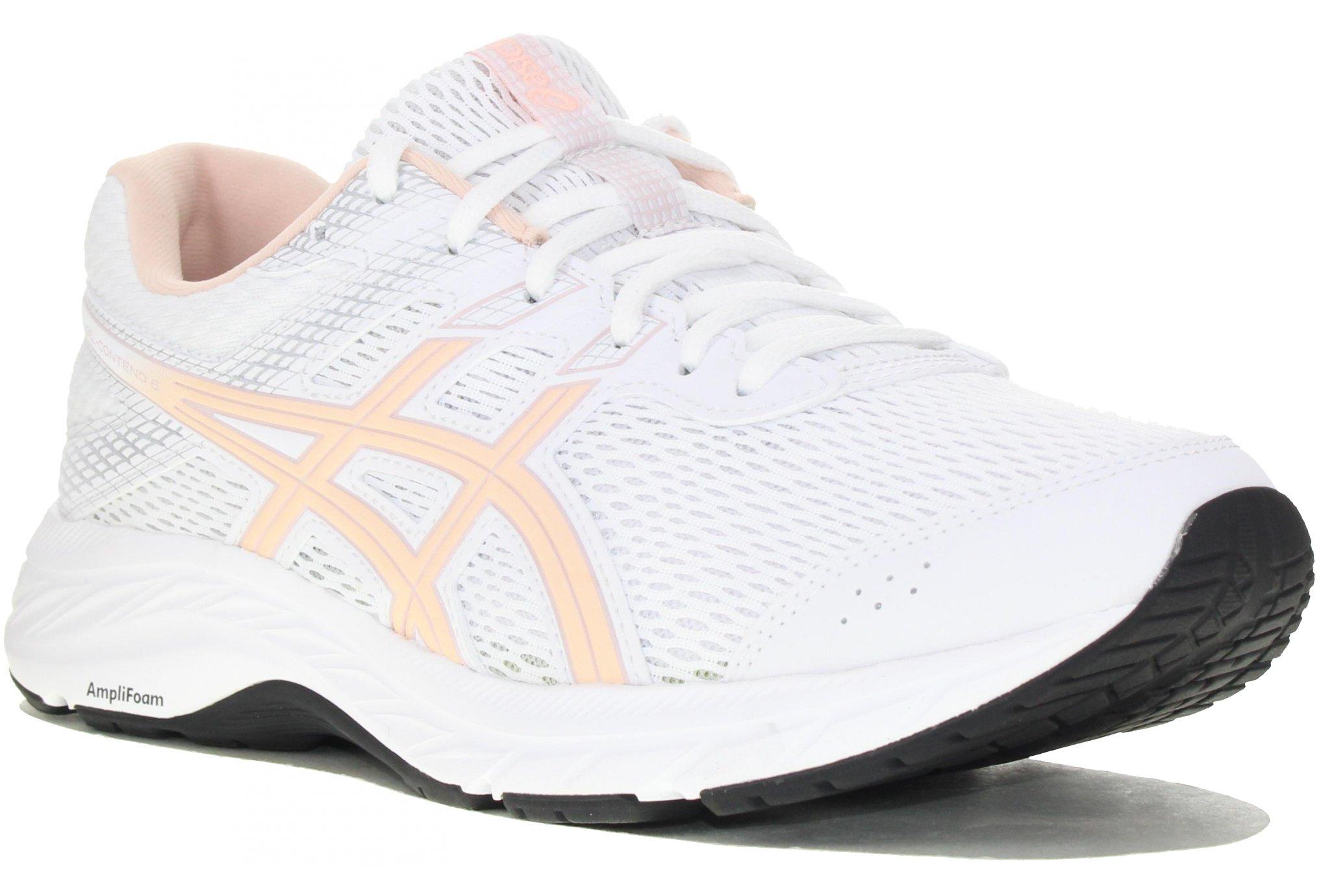 Asics Gel-Contend 6 Chaussures running femme