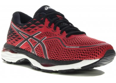 asics supination