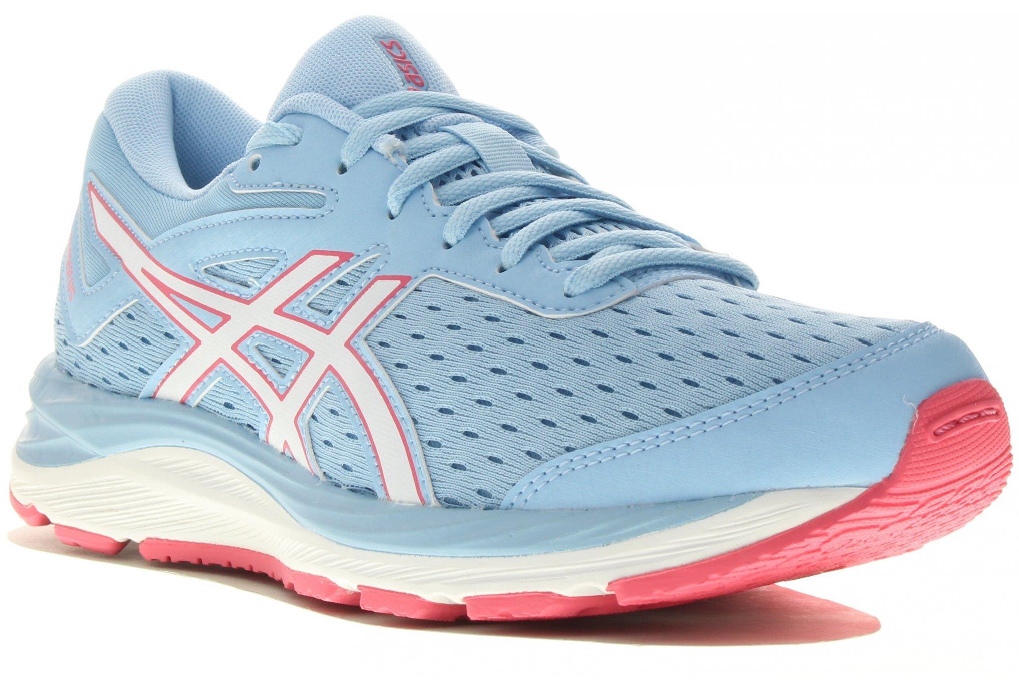 Asics Gel-Cumulus 20 GS Chaussures running femme