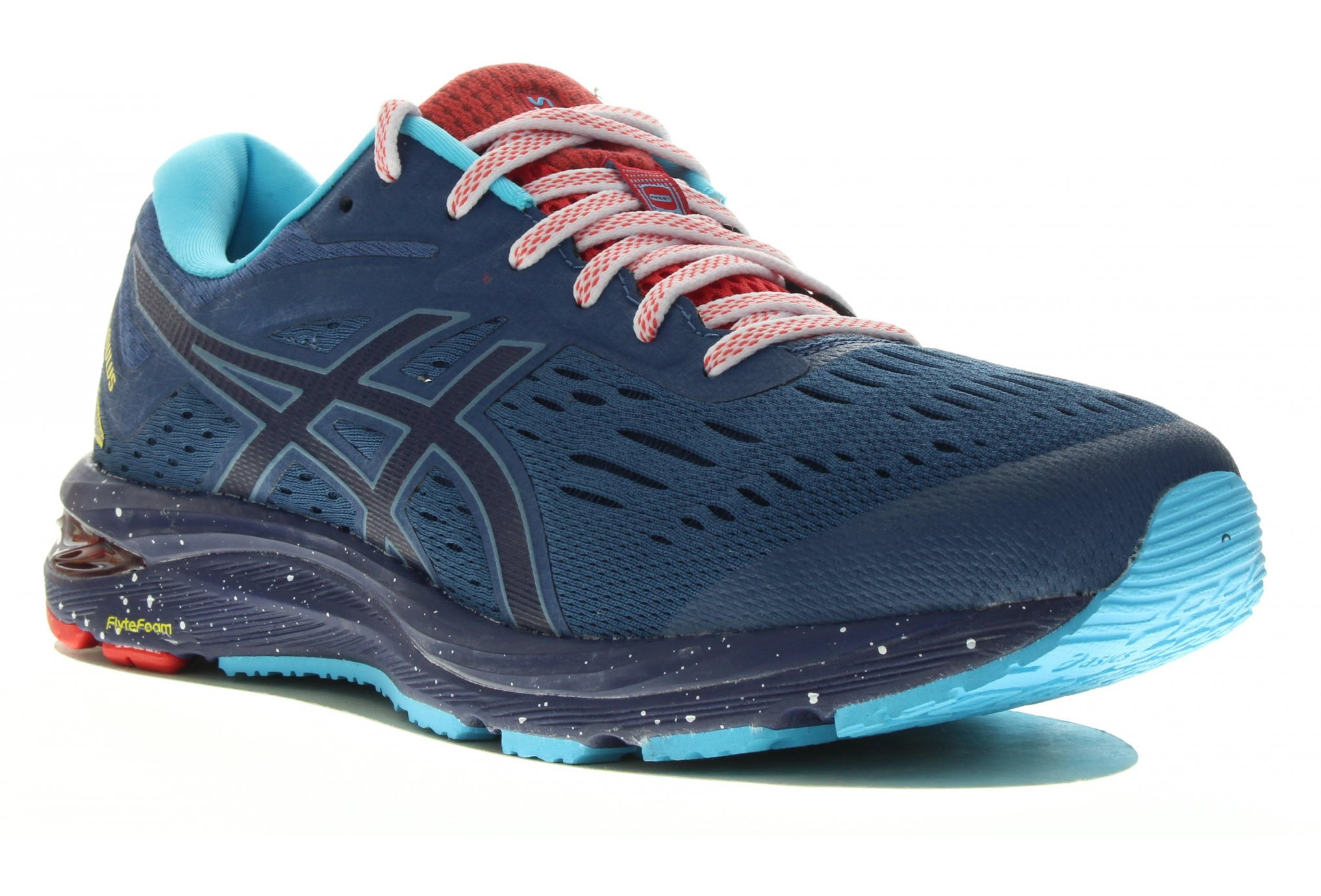 Asics Gel-Cumulus 20 Limited Edition déstockage running