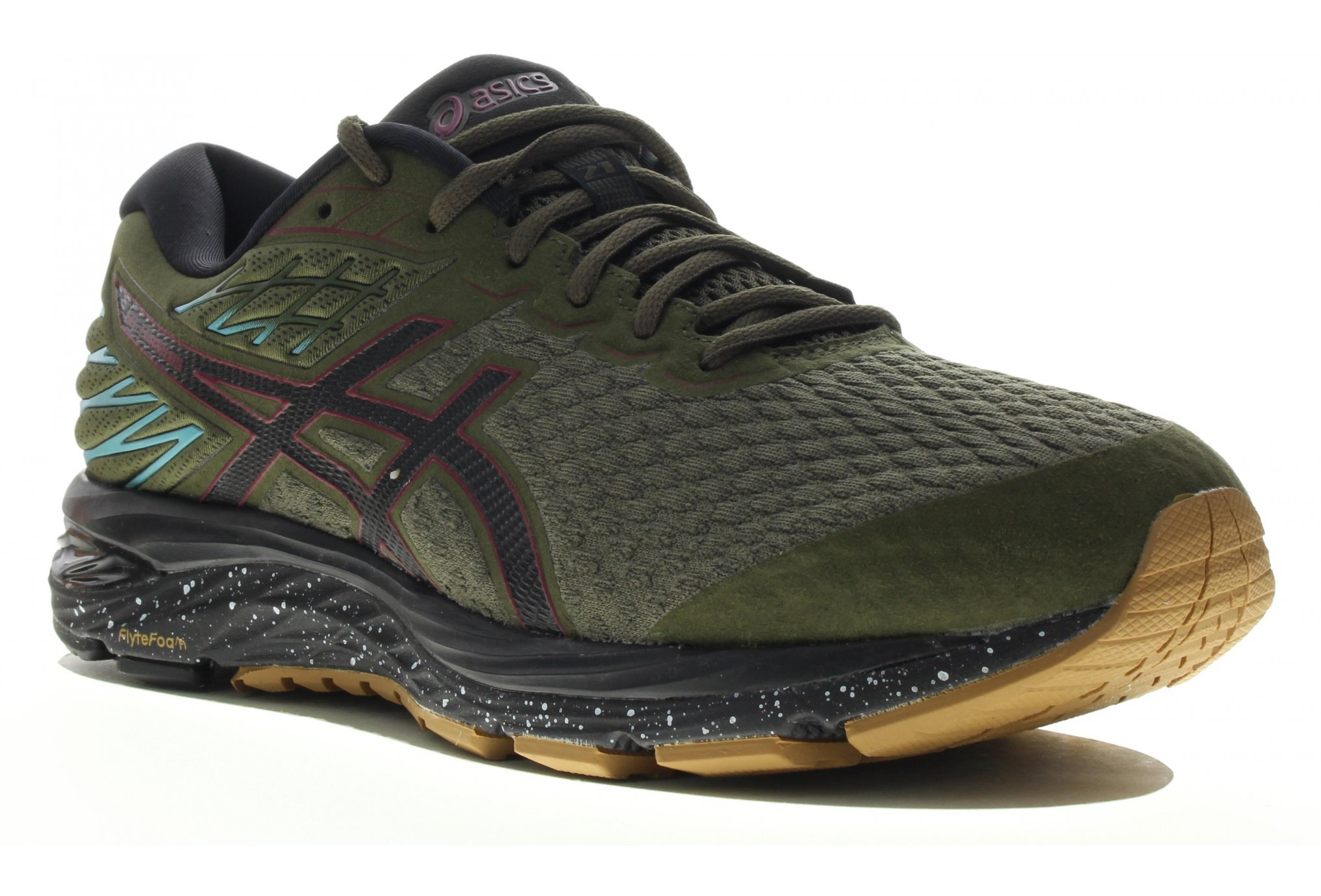 Asics Gel-Cumulus 21 Winterized Chaussures homme