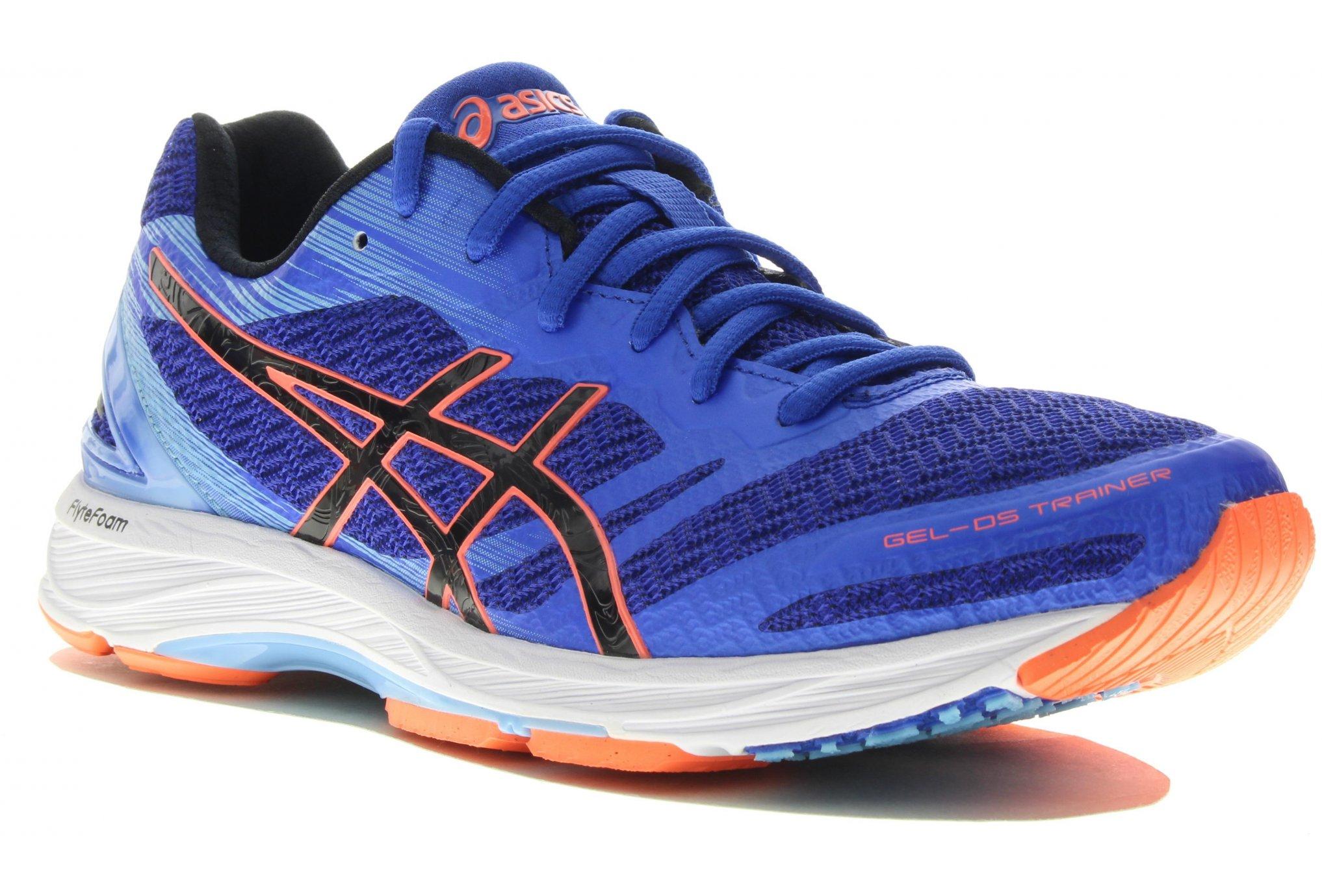 Asics Gel-DS Trainer 22 W Chaussures running femme
