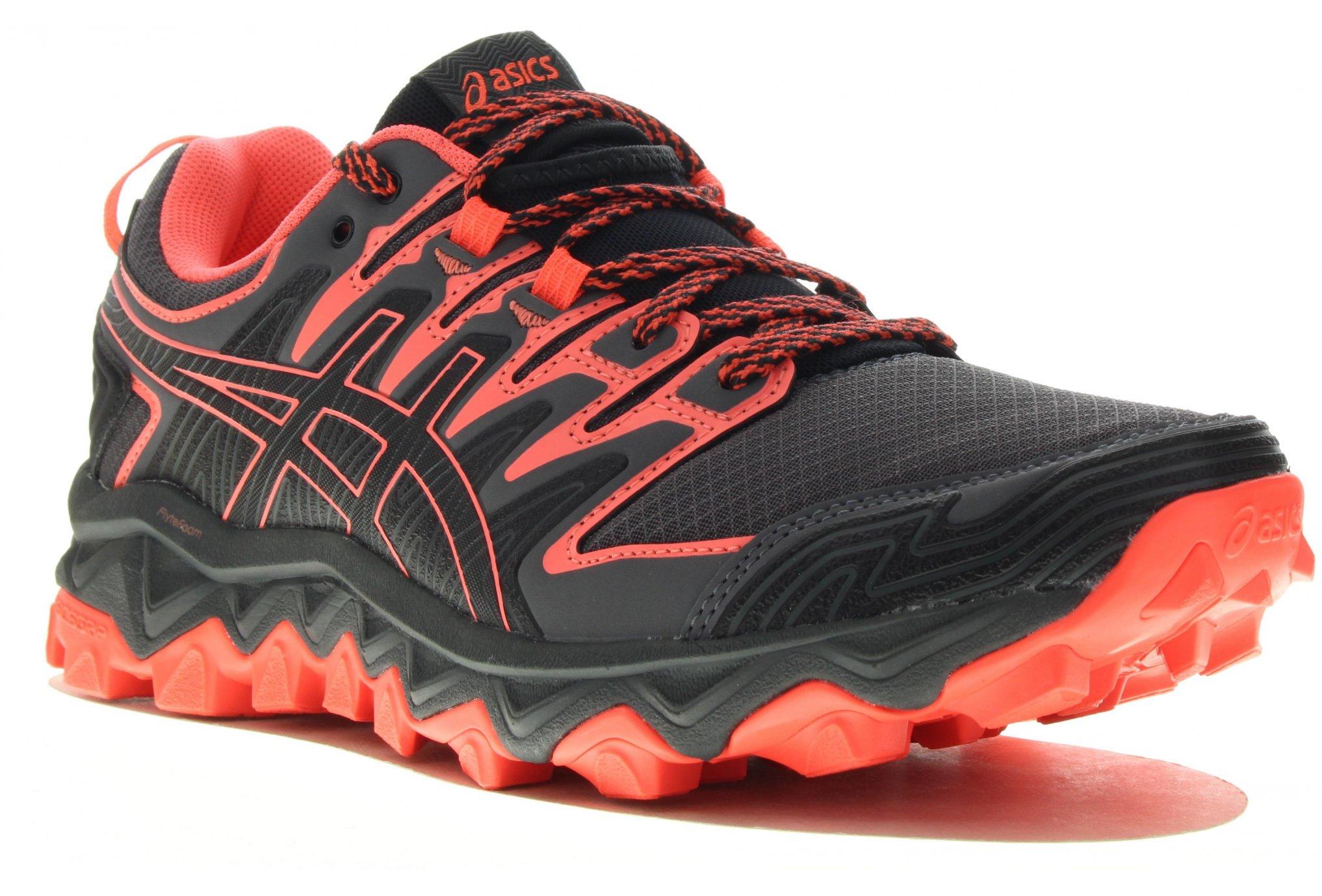 Asics Gel-Fuji Trabuco 7 W Chaussures running femme