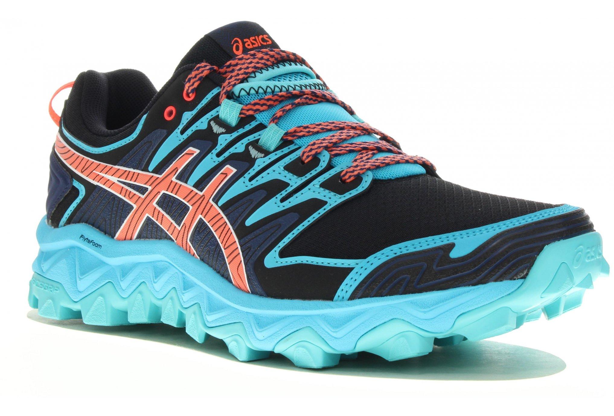 Asics Gel-Fuji Trabuco 7 Chaussures running femme