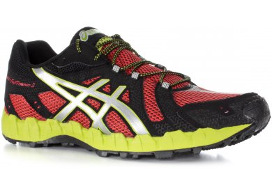 asics gel fuji trainer 3
