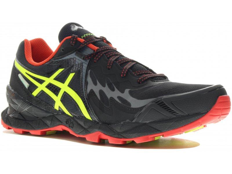 Trail Homme M Fujiendurance Gel Asics Plasmaguard Chaussures 29IEDWHY