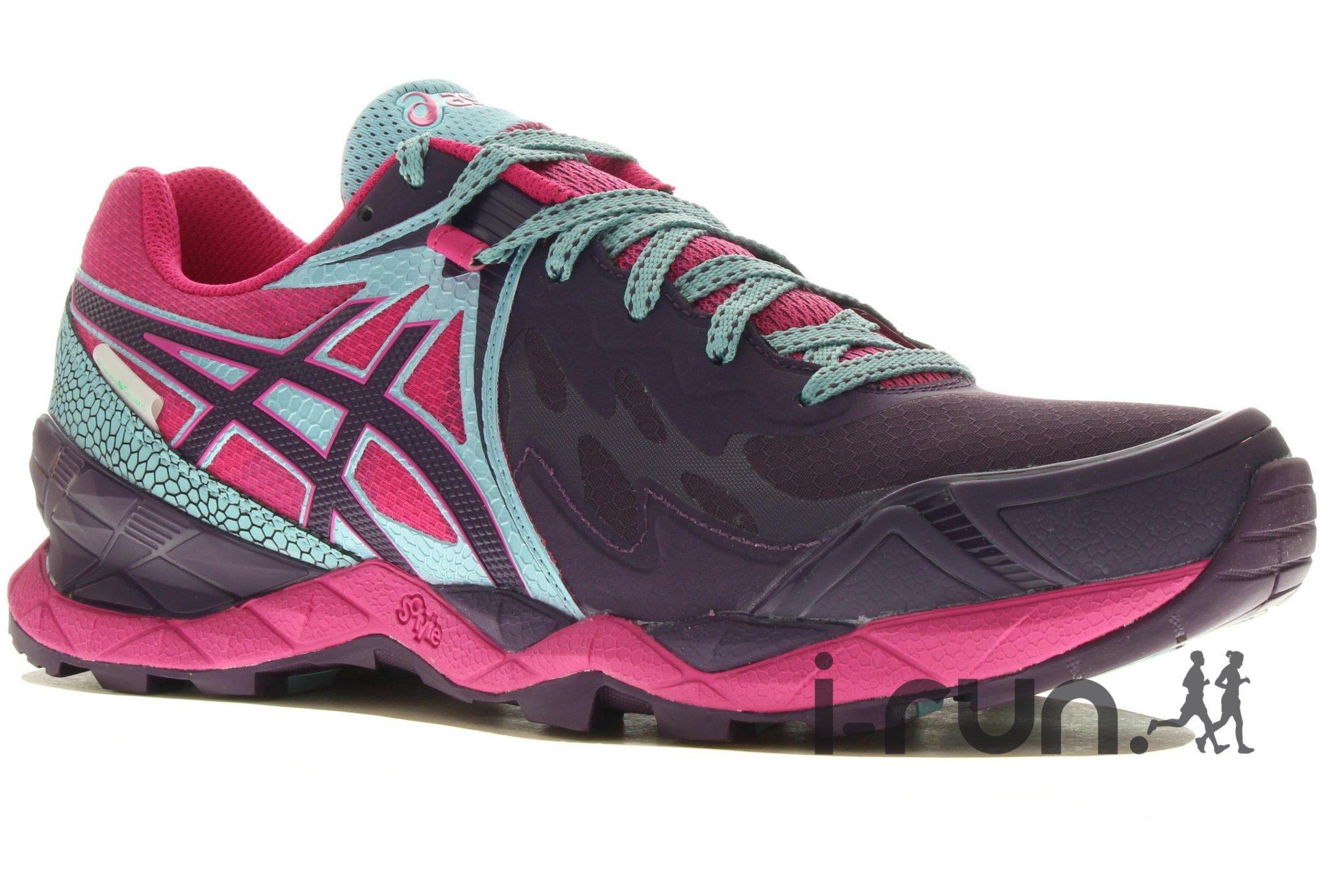 Trail Chaussures Produits Running De Et Prix Femme Liste Asics SwdzcEpq