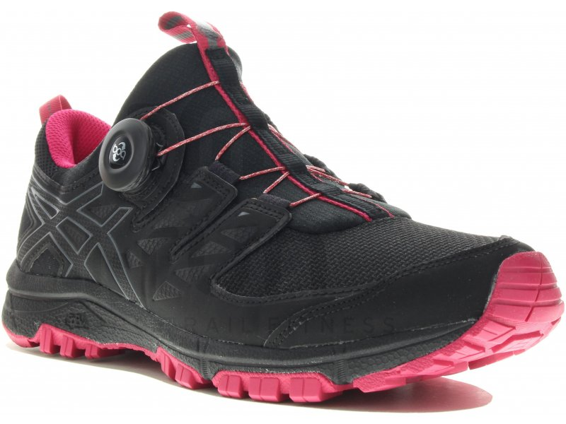 Running Trail Femme Gel Fujirado W Asics Chaussures m0v8NwnO