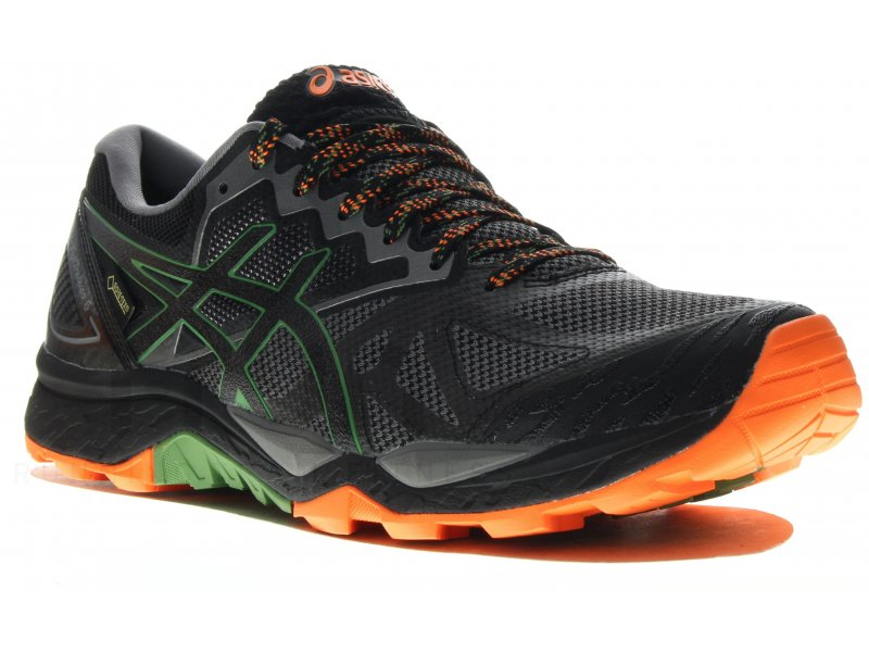 Asics Gore M Trail Gel Homme Tex Chaussures 6 Fujitrabuco oedCrBx