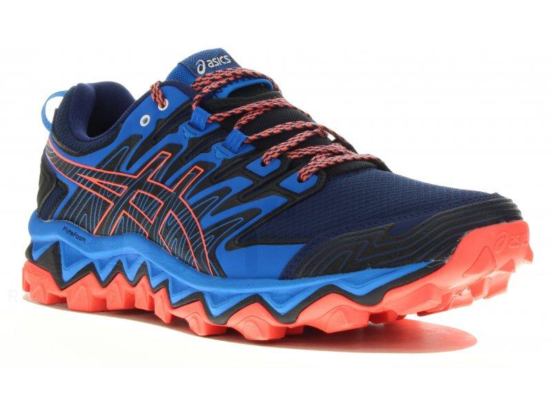 Trail M Chaussures Fujitrabuco Asics 7 Homme Gel 2ED9IH
