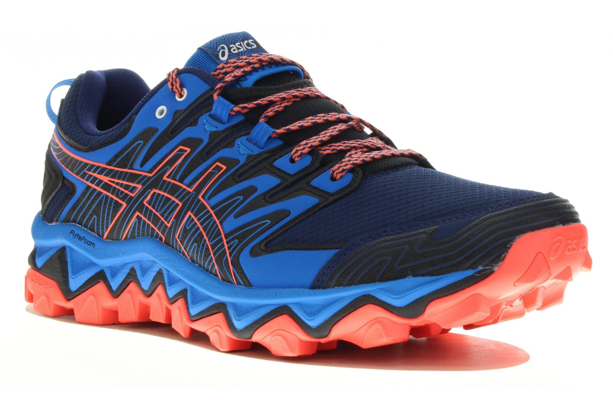 Asics Gel-Fuji Trabuco 7 Chaussures homme