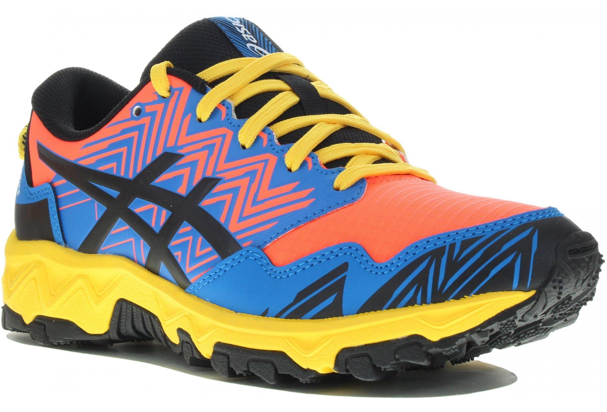 Asics Gel-FujiTrabuco 8 Chaussures homme
