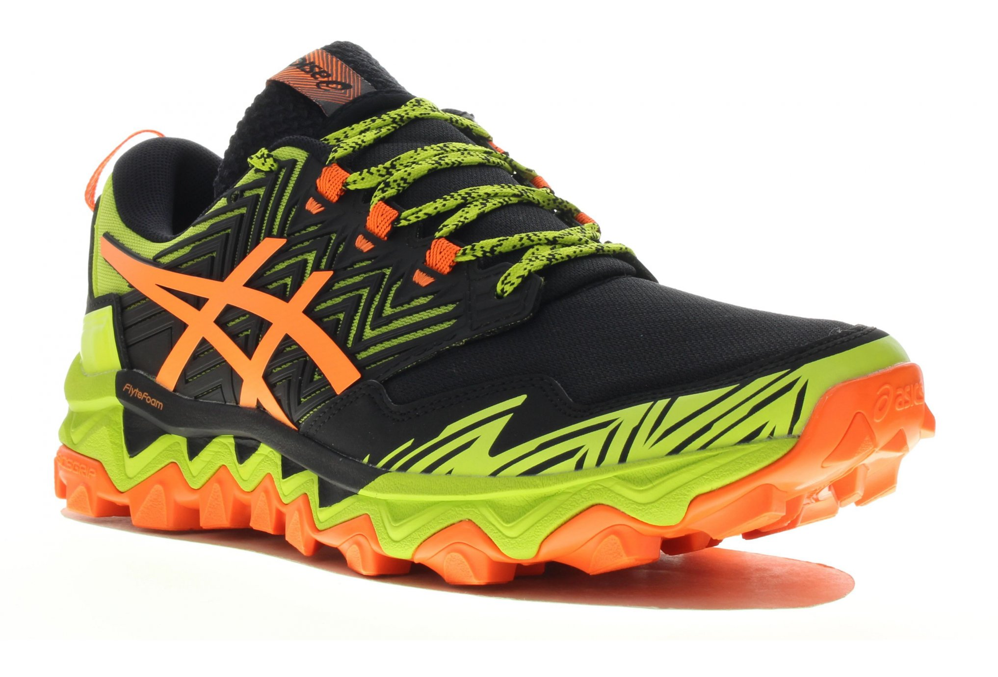 Asics Gel-FujiTrabuco 8 Chaussures homme