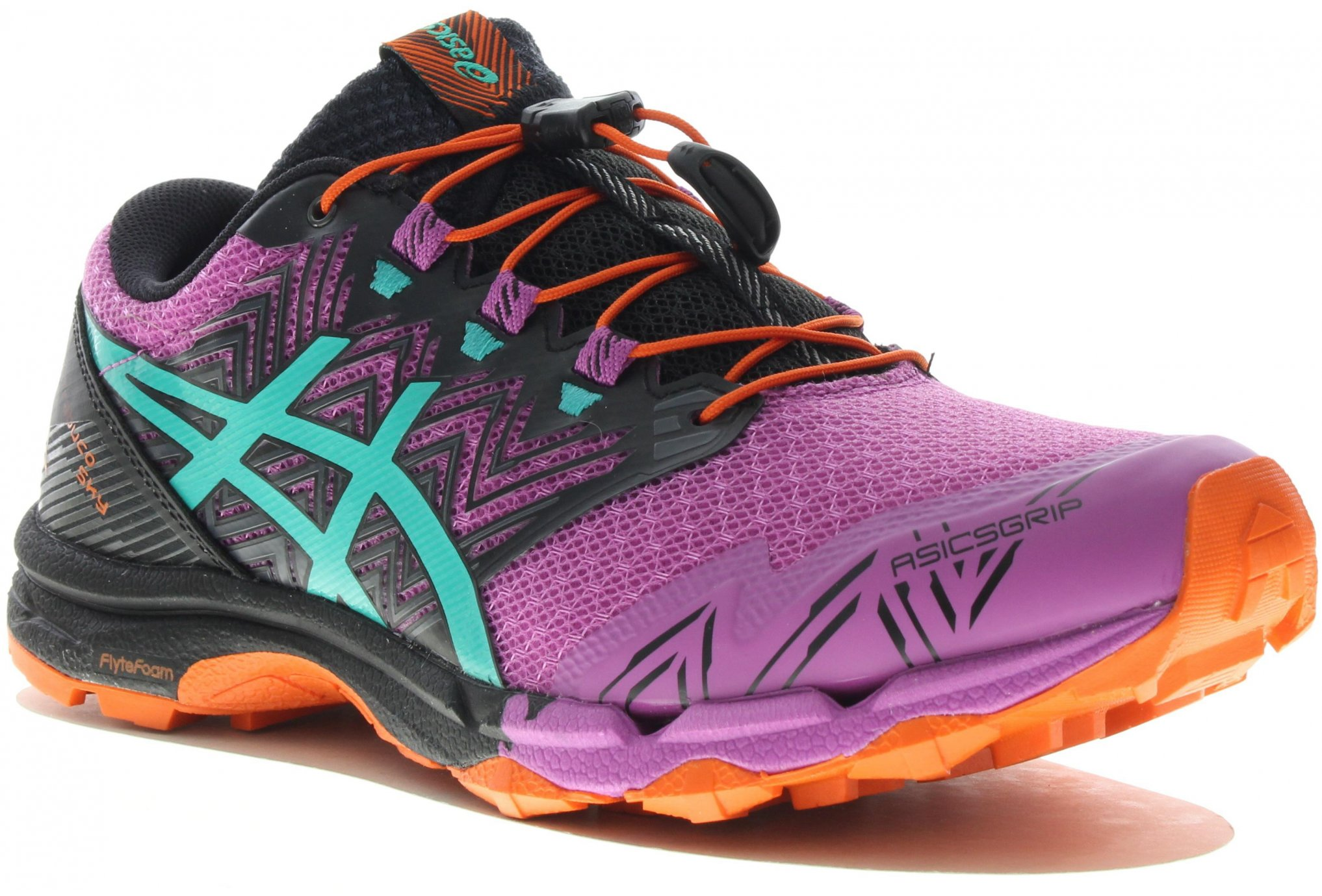 Asics Gel-FujiTrabuco SKY Chaussures running femme