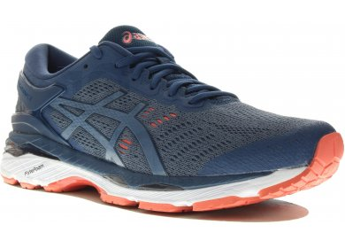 Asics Gel Kayano 24 M pas cher - Chaussures homme running Route ... 4634652e87bdf