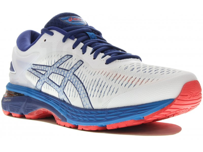 Asics 25 Chaussures Kayano Homme Chemin Routeamp; M Gel UGMpqVSz