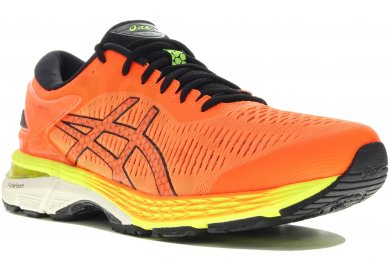 Asics Gel Kayano 25 M pas cher - Chaussures homme running Route ... c151559665e2b