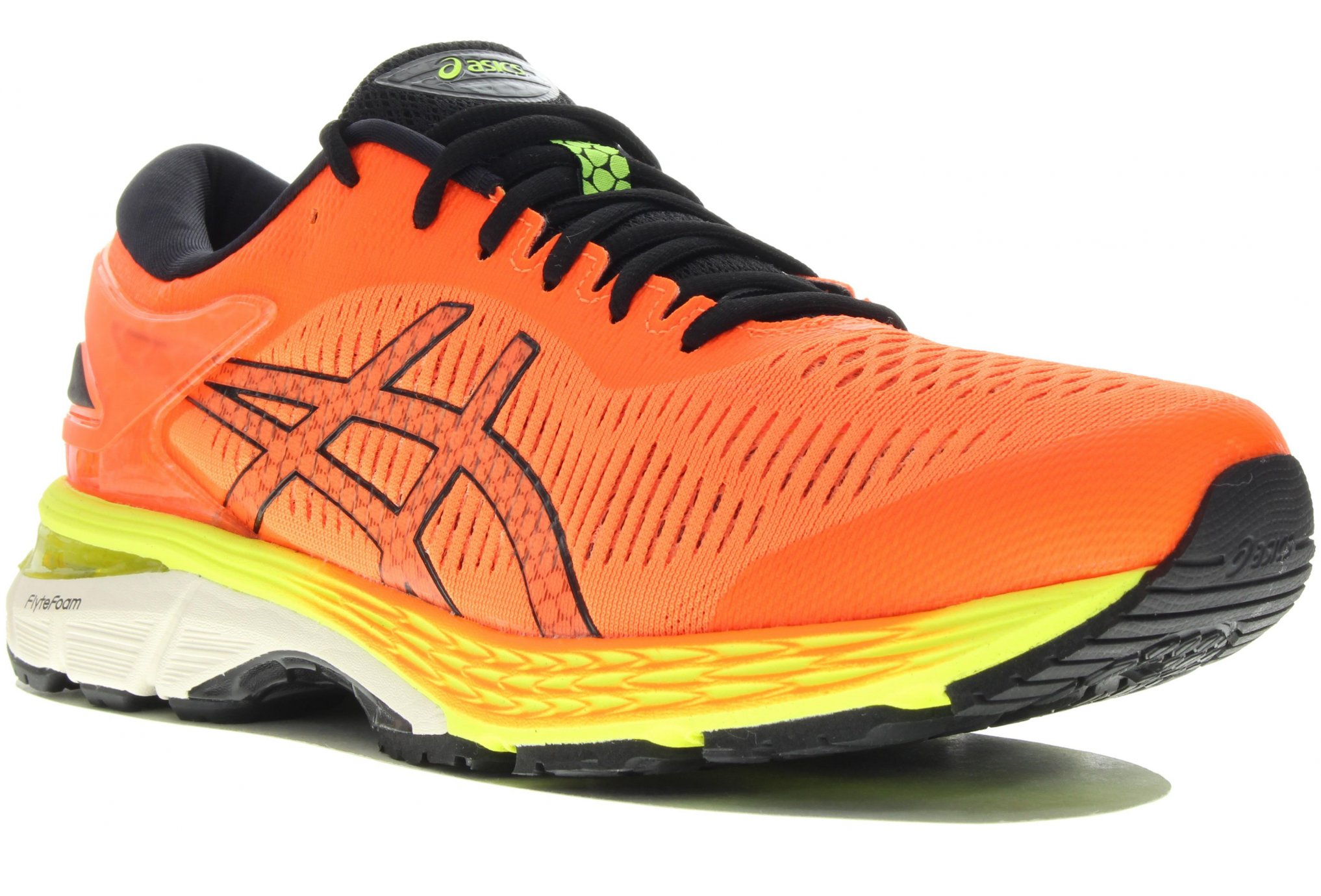 Asics Gel Kayano 25 M Diététique Chaussures homme