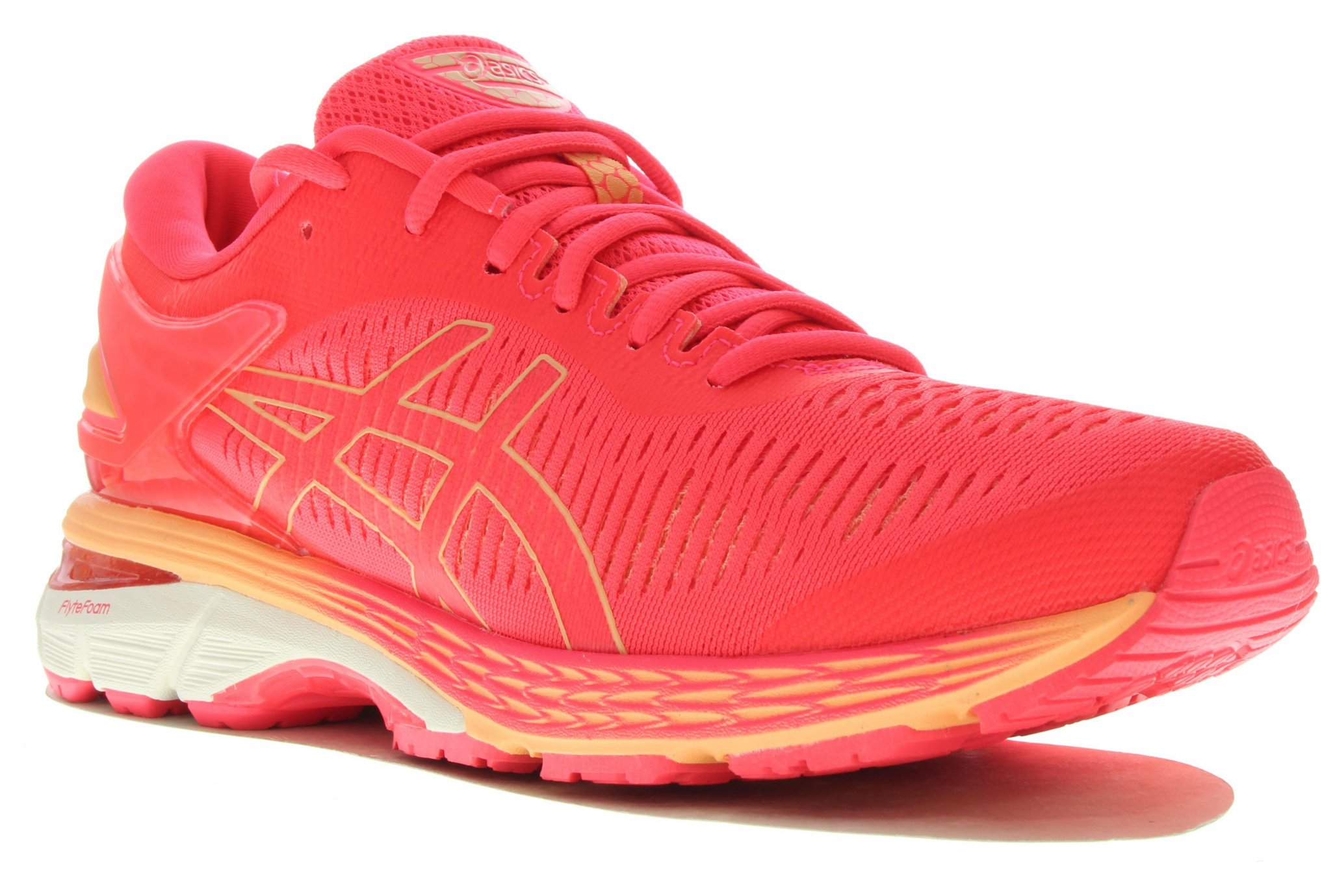 La Fortifiée Asics Gel Kayano 25 W Chaussures running femme