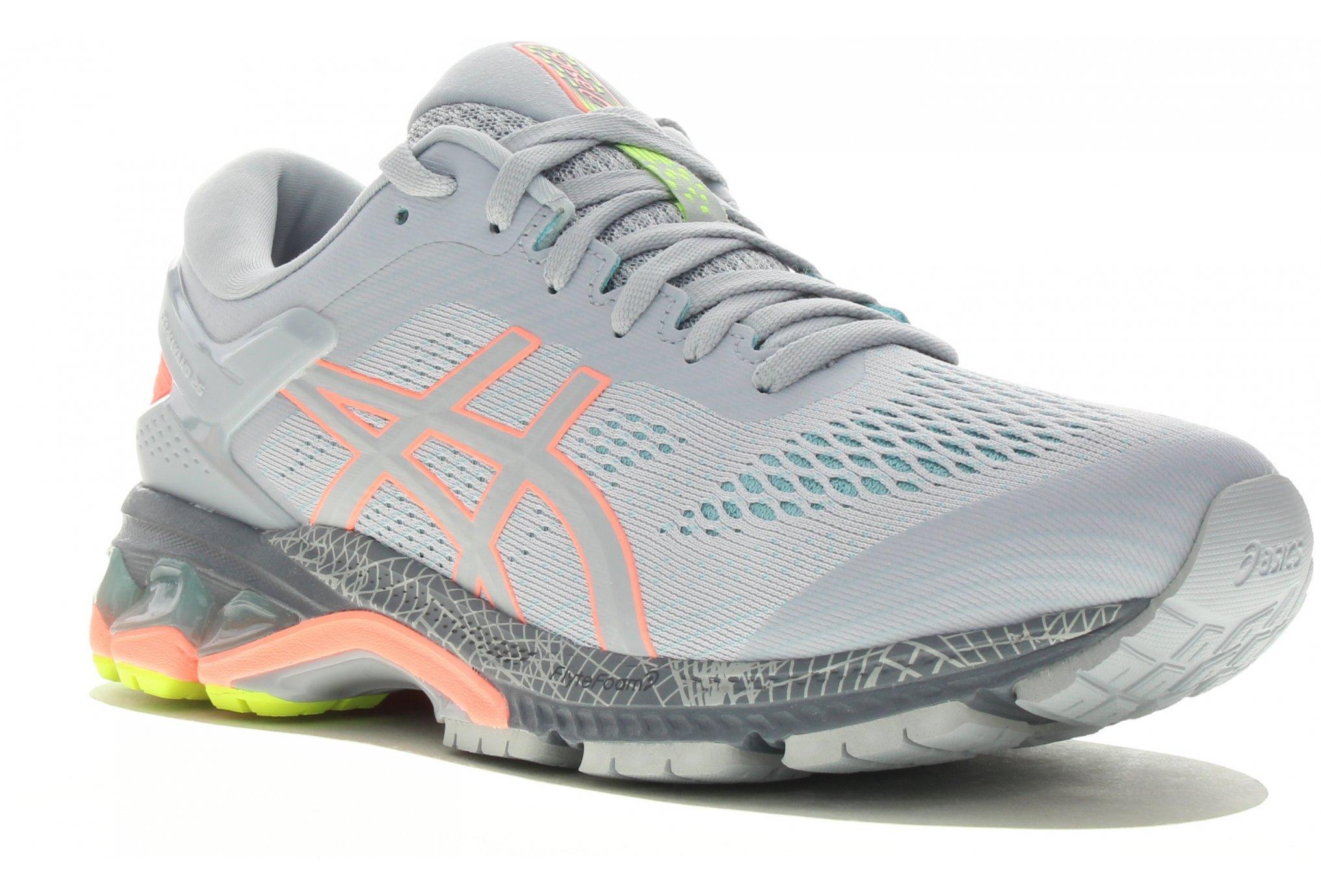 Asics Gel Kayano 26 Expert Chaussures running femme