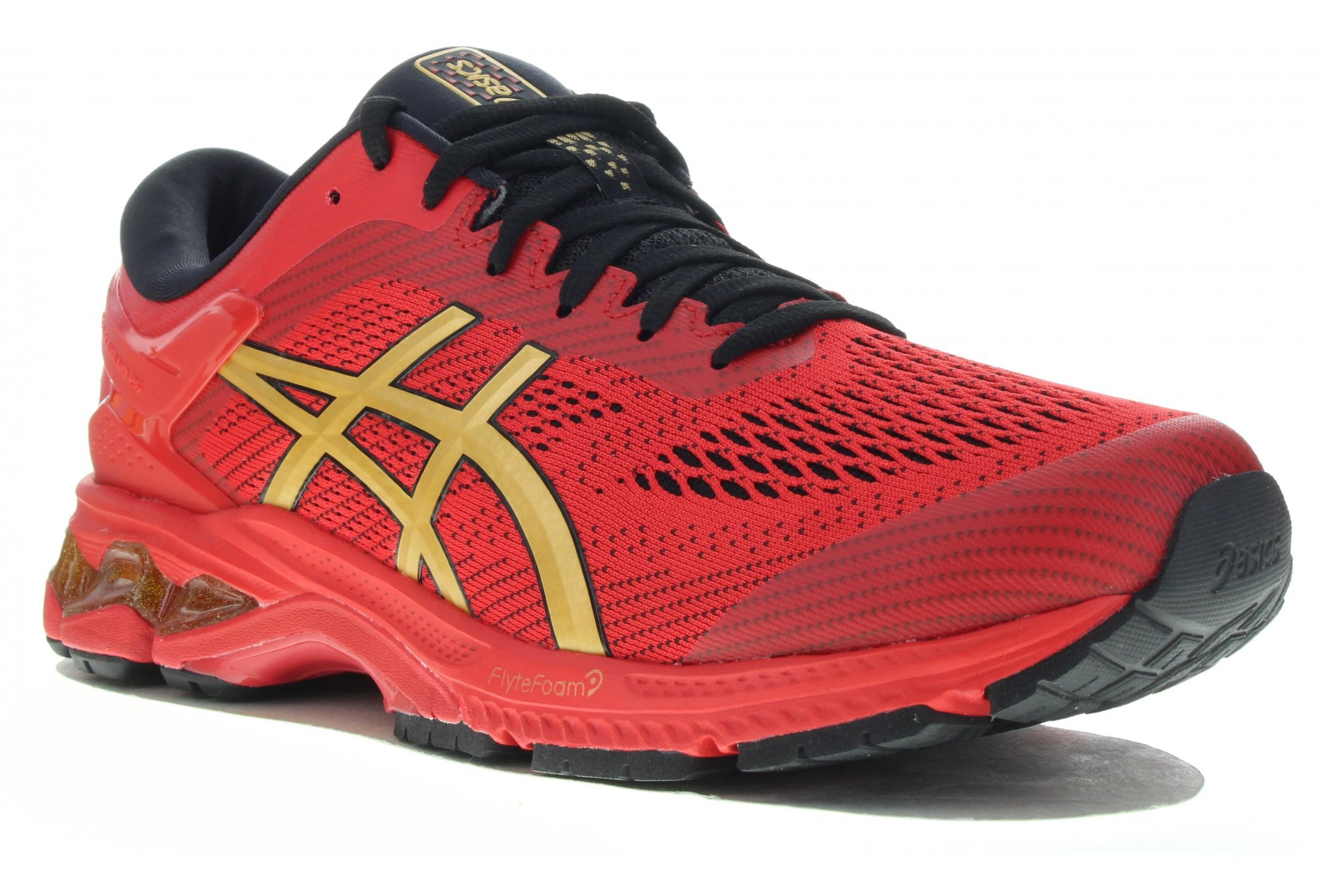Asics Gel Kayano 26 Good Fortune Chaussures homme