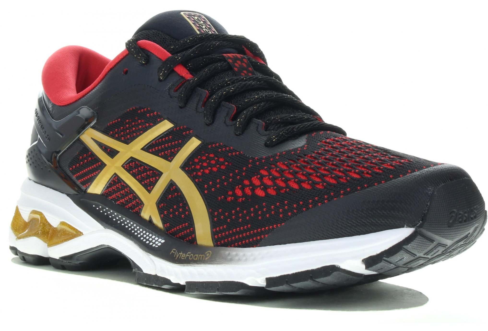 Asics Gel Kayano 26 Good Fortune Chaussures running femme