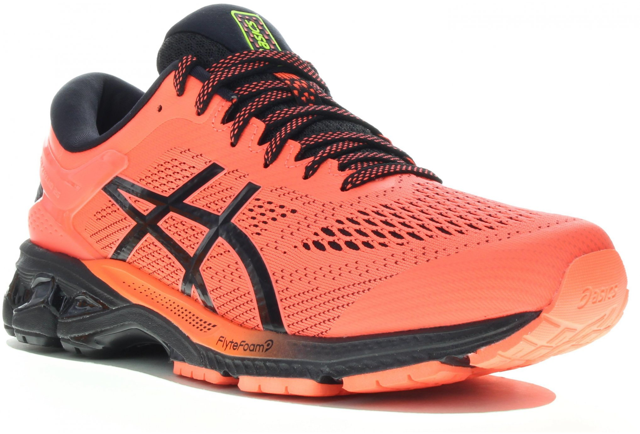 Asics Gel Kayano 26 M Chaussures homme