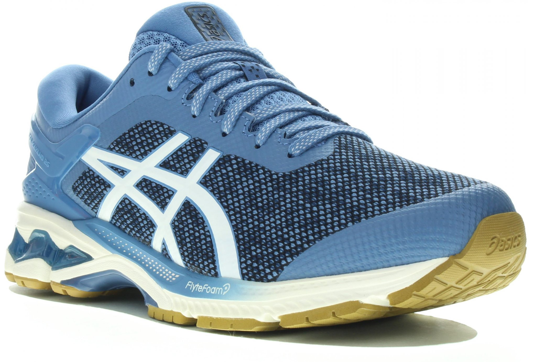 Asics Gel Kayano 26 MX Chaussures homme