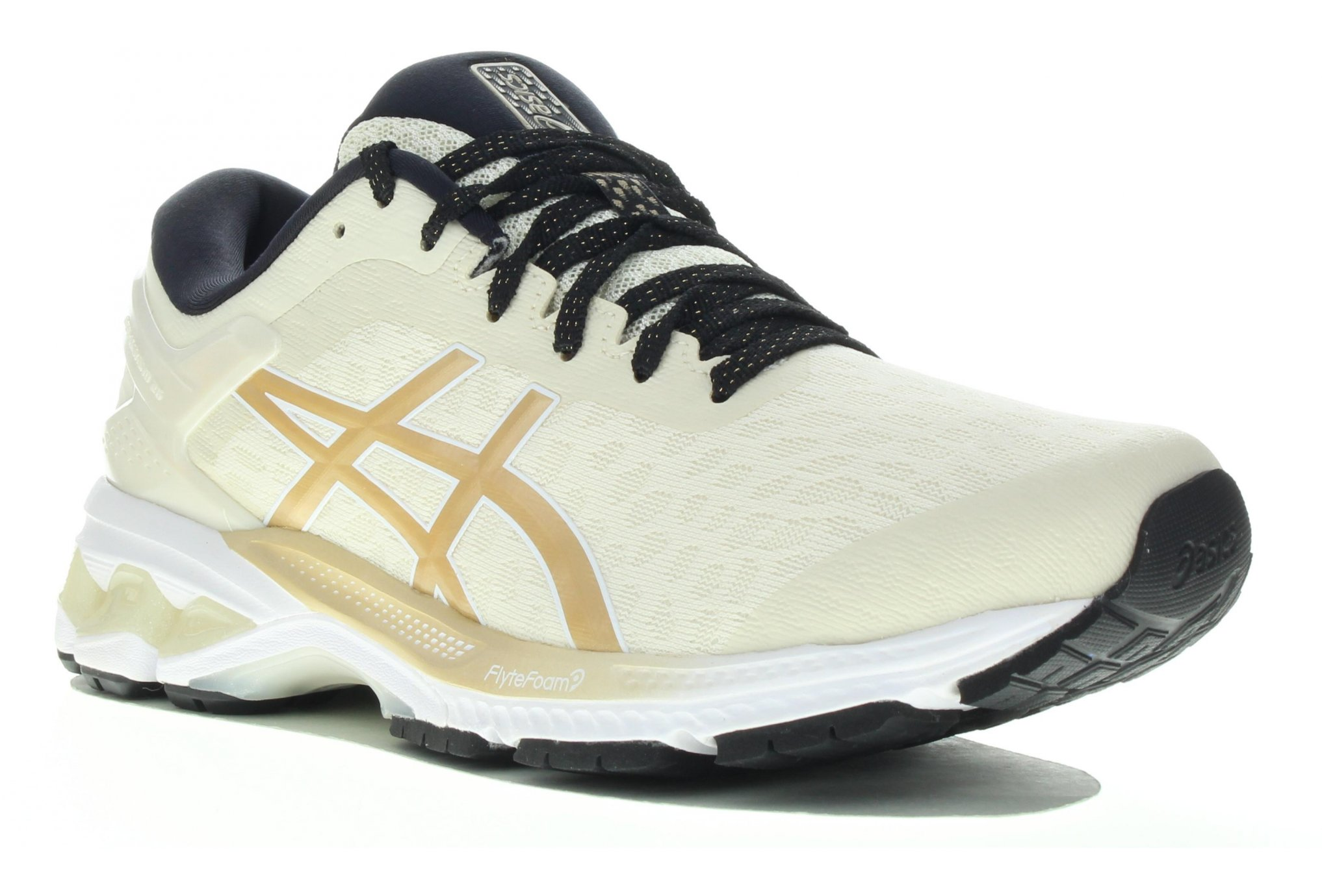 Asics Gel Kayano 26 The New Strong Chaussures running femme