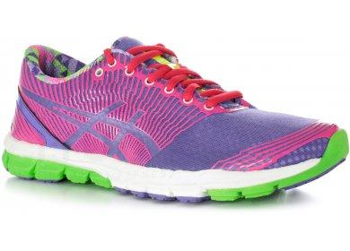 Asics Chaussures Gel Lyte33 3 Femme oehWTJRu