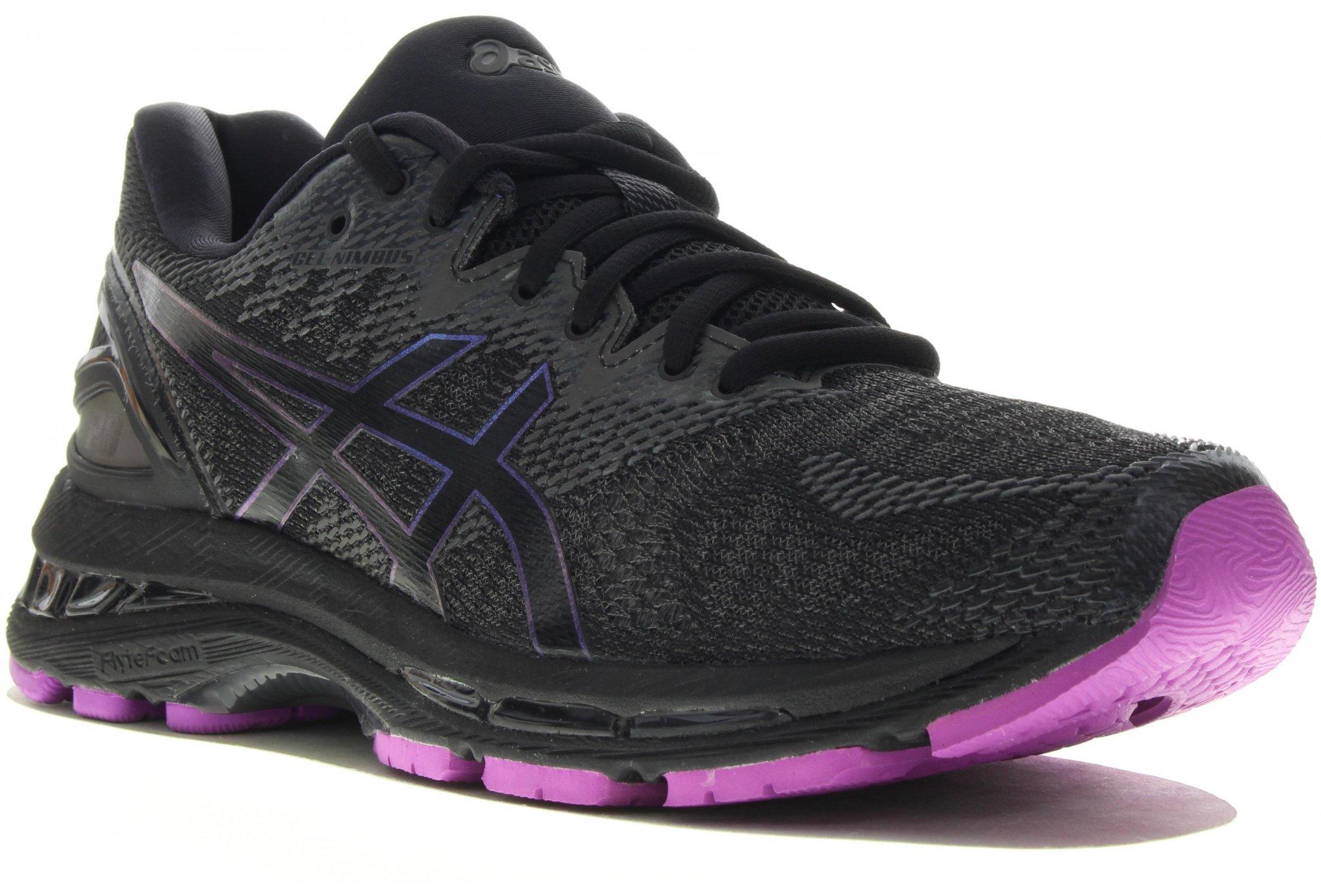 Asics Gel-Nimbus 20 Expert W Diététique Chaussures femme