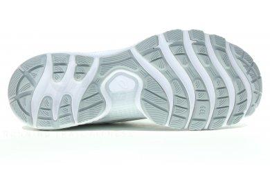 asics running femme gel blanc nimbus