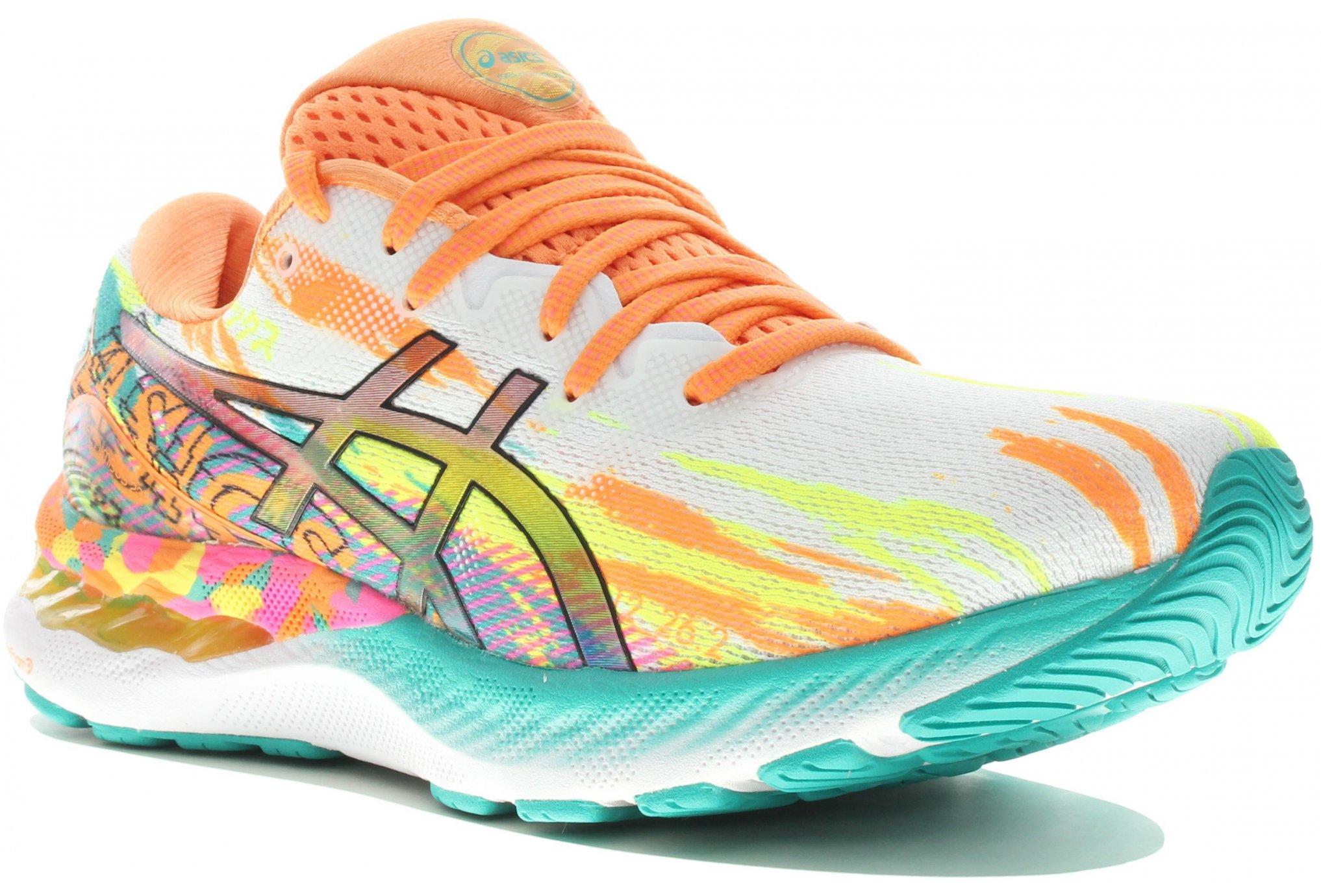 Asics Gel-Nimbus 23 Noosa W Chaussures running femme