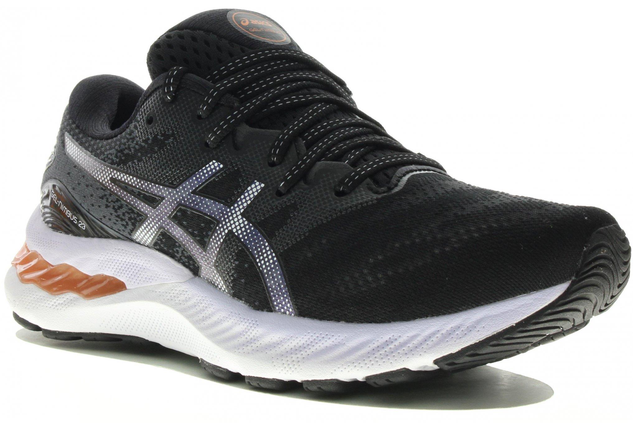 Asics Gel-Nimbus 23 W Chaussures running femme