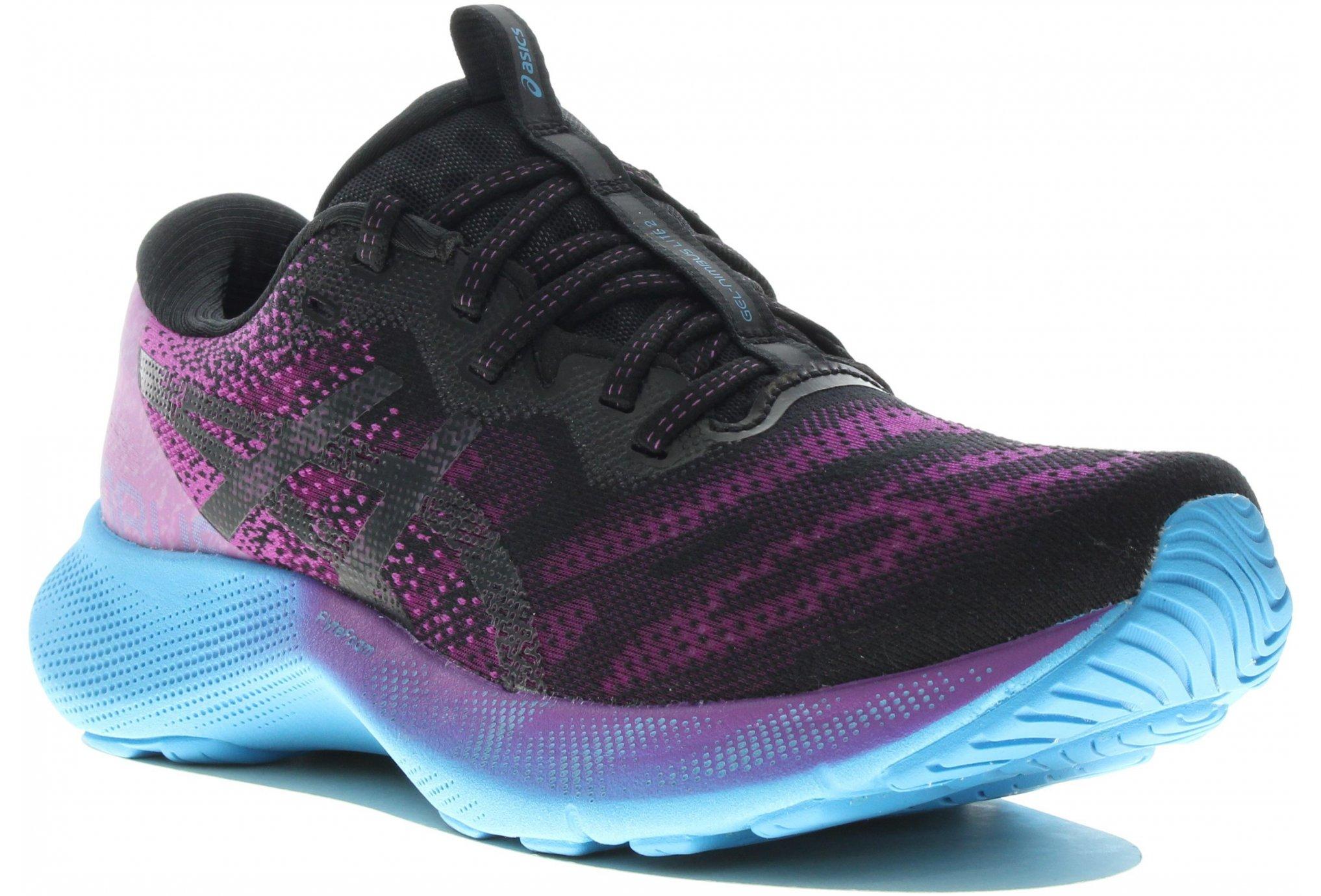 Asics Gel-Nimbus Lite 2 Chaussures running femme