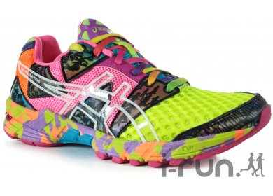 coupon code femmes asics gel noosa tri 8 jaune or 1b33f 3fee3