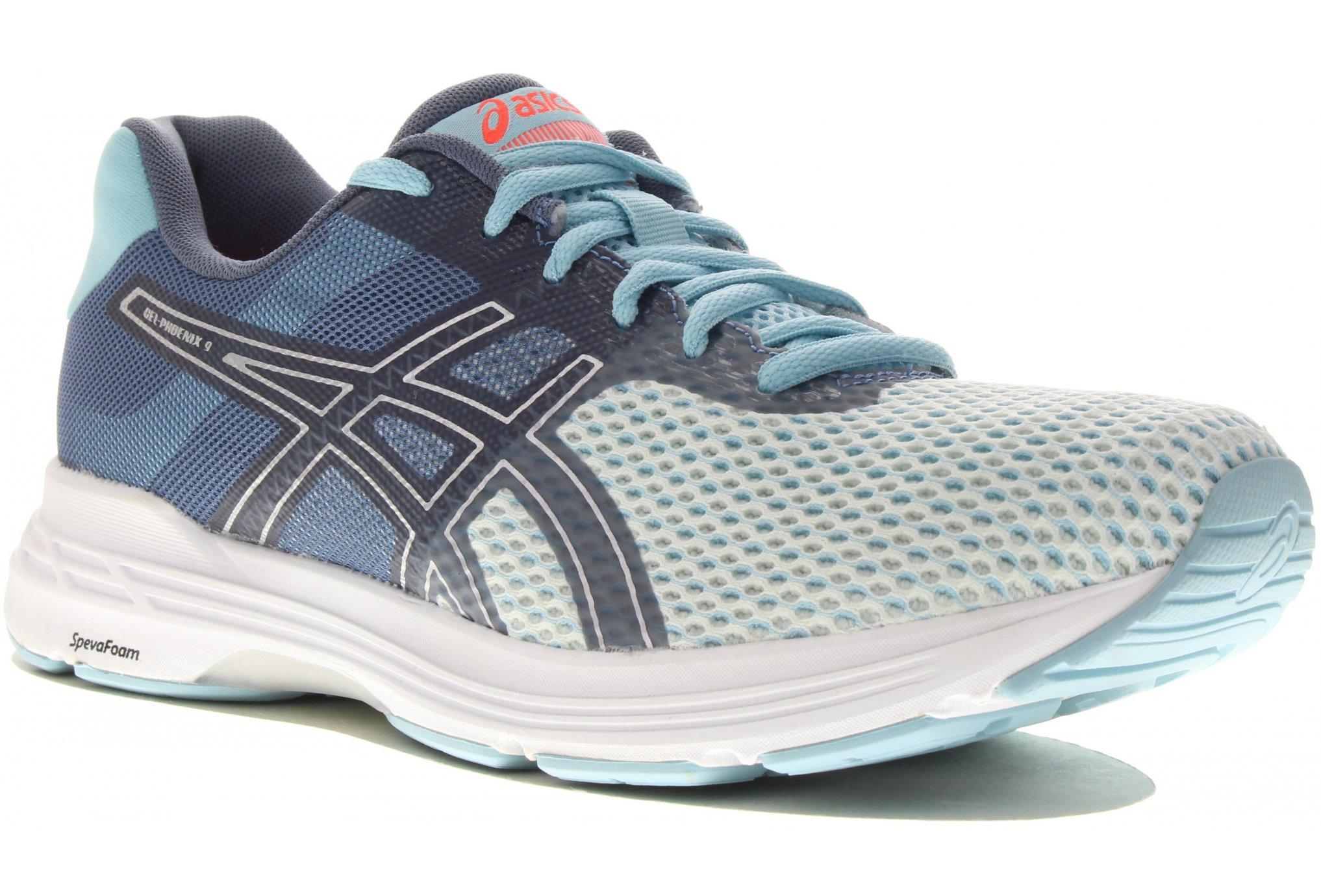 Asics Gel-Phoenix 9 Chaussures running femme