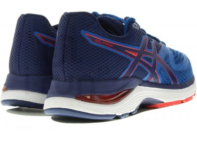 Destockage Asics Gel Pulse 10 Chaussures De Running Route