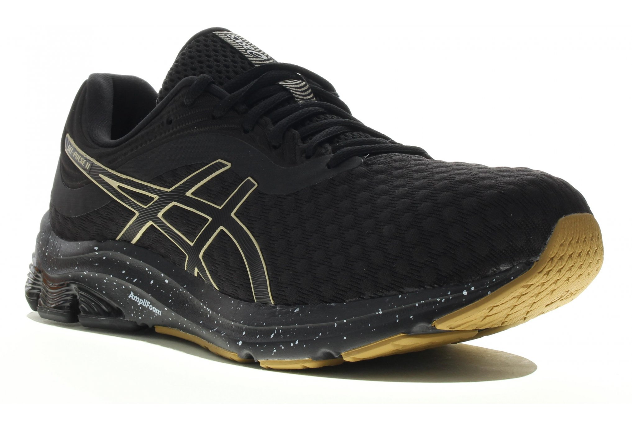 Asics Gel Pulse 11 Winterized Chaussures homme