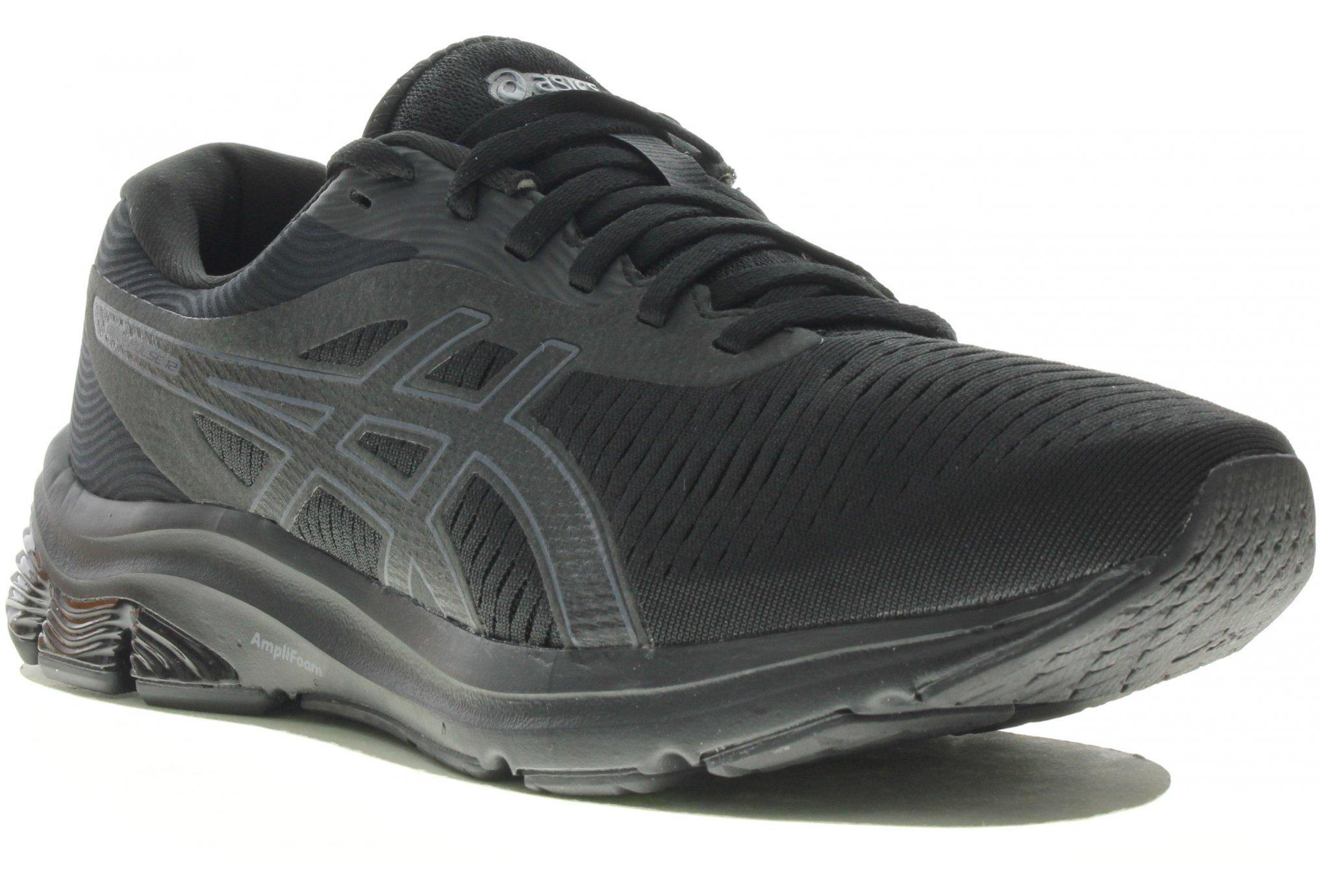 Asics Gel-Pulse 12 M Diététique Chaussures homme