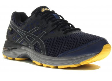 asics gel pulse 8 gore tex